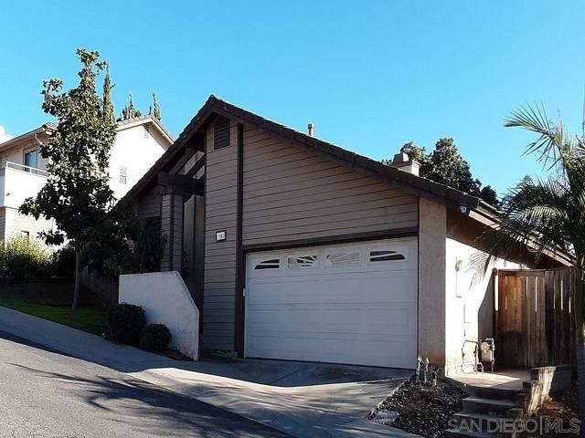 1961 Maverick Gln, Escondido, CA 92027 (#200008215) :: Allison James Estates and Homes