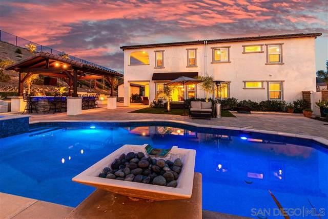 3191 Via Ponte Tresa, Chula Vista, CA 91914 (#200009210) :: Keller Williams - Triolo Realty Group