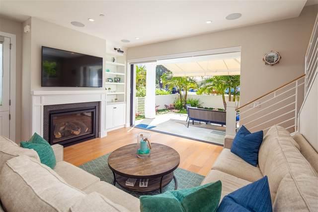 845 F Avenue, Coronado, CA 92118 (#200009729) :: Neuman & Neuman Real Estate Inc.