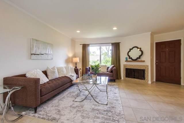 8427 Via Mallorca #116, La Jolla, CA 92037 (#200009958) :: Neuman & Neuman Real Estate Inc.