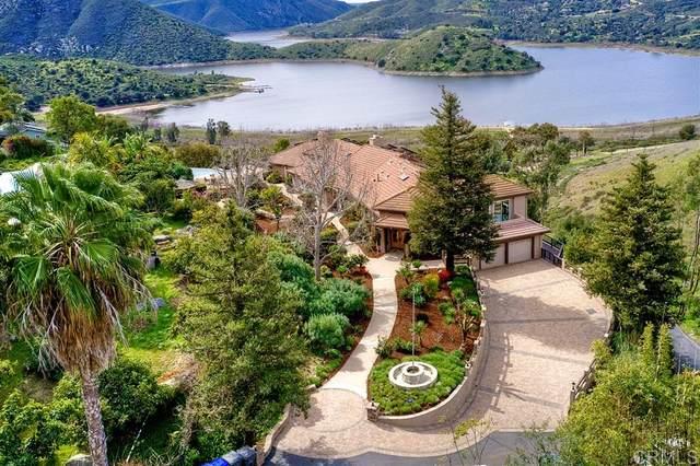 3339 Vista De La Cresta, Escondido, CA 92029 (#200010136) :: Keller Williams - Triolo Realty Group