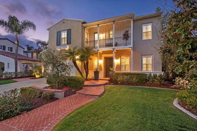 2872 Rancho Ganadero, Carlsbad, CA 92009 (#200010437) :: Keller Williams - Triolo Realty Group