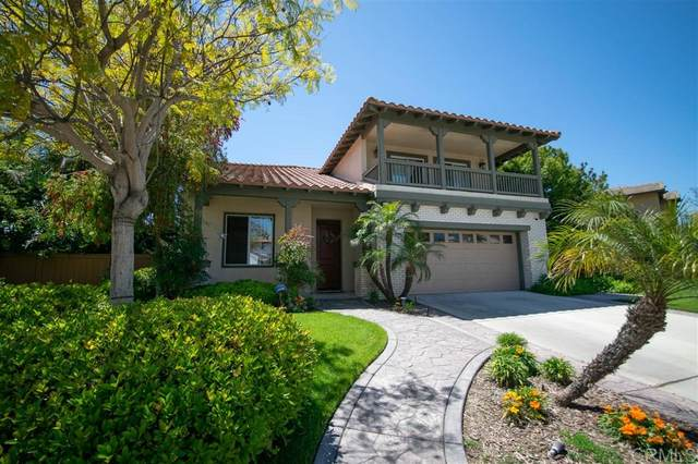 801 N Valley View Dr., Chula Vista, CA 91914 (#200010460) :: Keller Williams - Triolo Realty Group