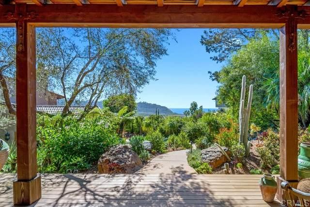 12970 Via Latina, Del Mar, CA 92014 (#200010501) :: Keller Williams - Triolo Realty Group