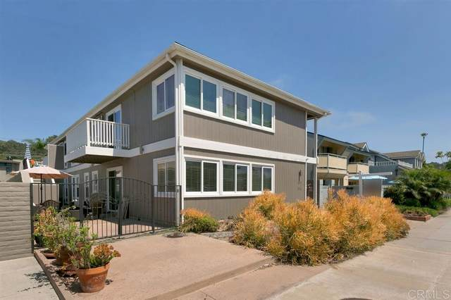 1933-35 Coast Blvd, Del Mar, CA 92014 (#200010737) :: Neuman & Neuman Real Estate Inc.