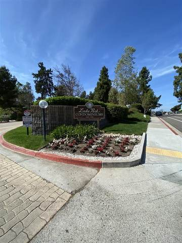 5700 Baltimore Dr. #231, La Mesa, CA 91942 (#200010807) :: Keller Williams - Triolo Realty Group