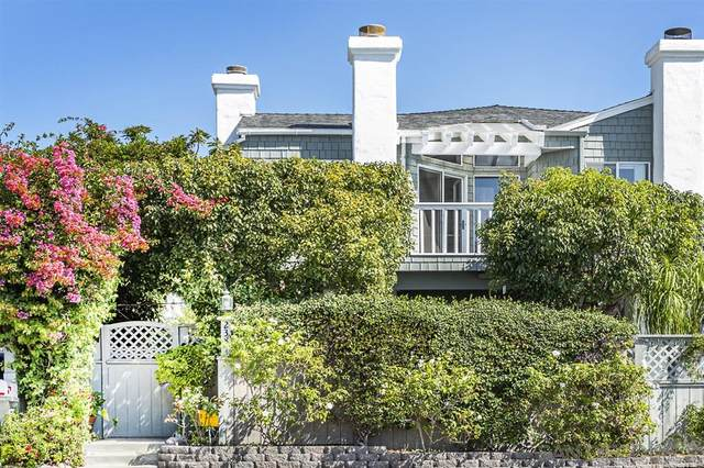 2381 Oxford Avenue, Cardiff By The Sea, CA 92007 (#200010986) :: Keller Williams - Triolo Realty Group