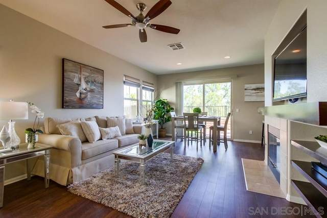 14103 Brent Wilsey Place #2, San Diego, CA 92128 (#200011164) :: Compass
