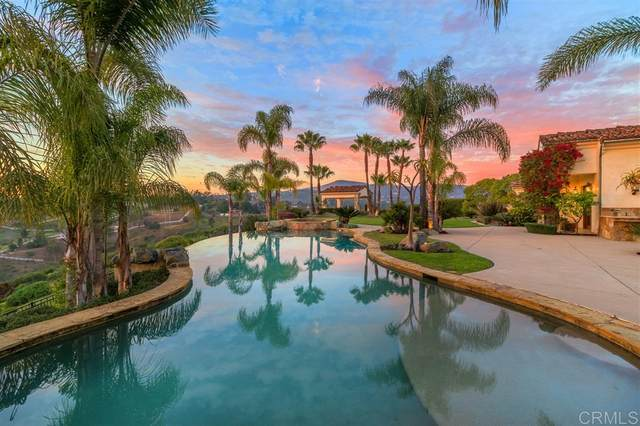 16556 Road To Utopia, San Diego, CA 92127 (#200011197) :: COMPASS