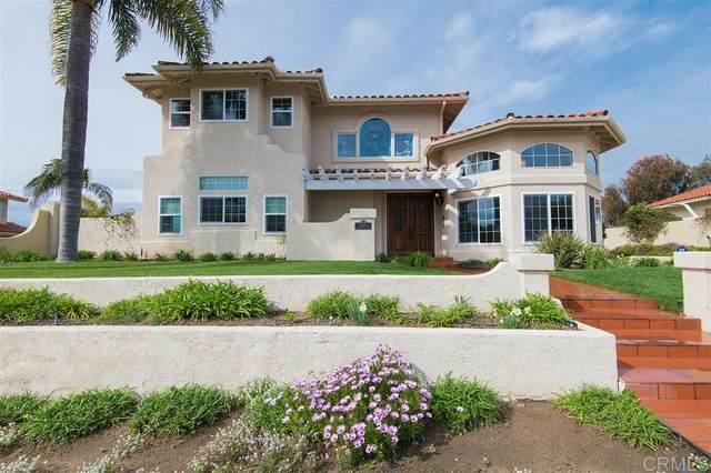 4445 Sunnyhill Dr, Carlsbad, CA 92008 (#200011308) :: Keller Williams - Triolo Realty Group