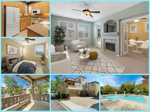 1652 Sunnyside Ave, San Marcos, CA 92078 (#200011365) :: Keller Williams - Triolo Realty Group