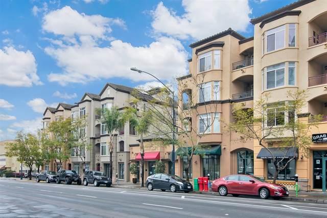 2400 5th Avenue #337, San Diego, CA 92101 (#200011368) :: Neuman & Neuman Real Estate Inc.