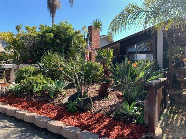 4775 Del Monte Ave, San Diego, CA 92107 (#200011464) :: Whissel Realty
