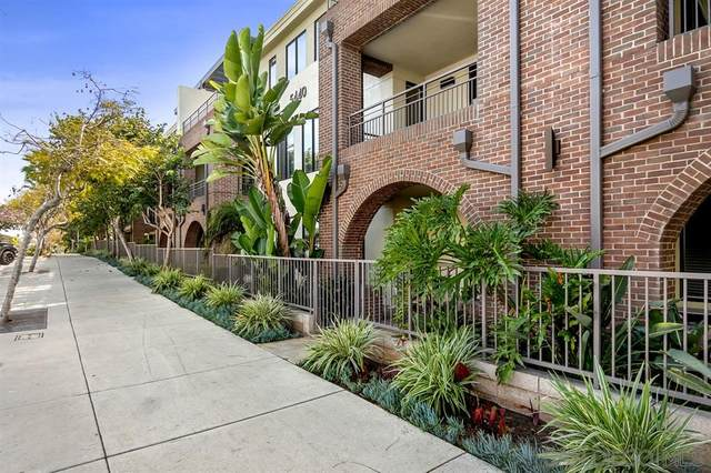 5440 La Jolla Blvd E-303, La Jolla, CA 92037 (#200012021) :: Keller Williams - Triolo Realty Group