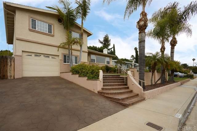 6832 Airoso Ave, San Diego, CA 92120 (#200012201) :: Keller Williams - Triolo Realty Group