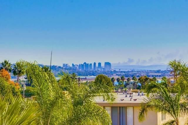 4730 Noyes St #104, San Diego, CA 92109 (#200012231) :: Neuman & Neuman Real Estate Inc.