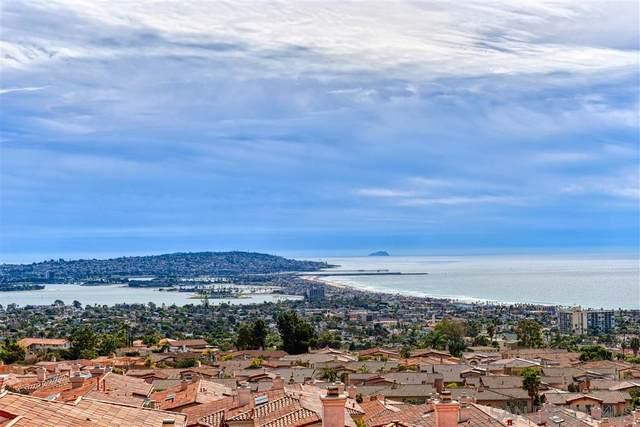 1377 Caminito Acento, La Jolla, CA 92037 (#200012249) :: Farland Realty