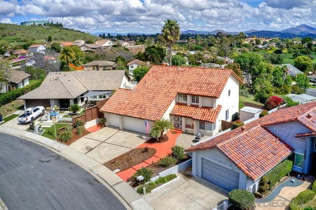 14695 Yukon Street, San Diego, CA 92129 (#200012414) :: Keller Williams - Triolo Realty Group
