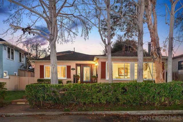 3549 Jennings St, San Diego, CA 92106 (#200012608) :: The Yarbrough Group