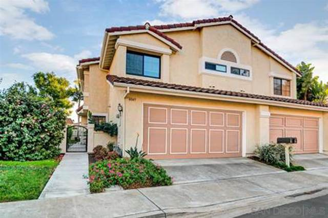 4049 Caminito Meliado, San Diego, CA 92122 (#200012614) :: The Stein Group