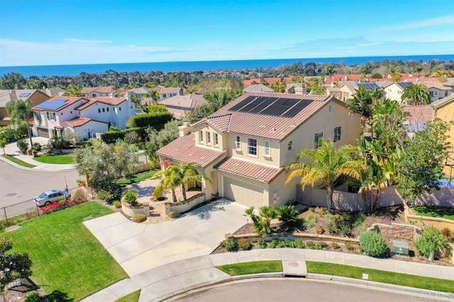 7083 Cordgrass Ct, Carlsbad, CA 92011 (#200012655) :: Keller Williams - Triolo Realty Group