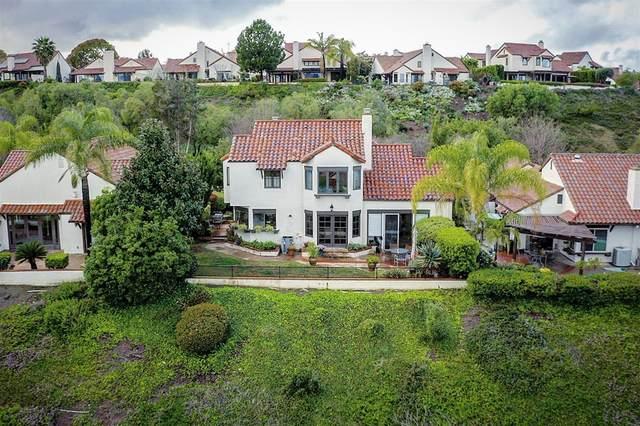 17645 Rienzi Place, San Diego, CA 92128 (#200012812) :: Farland Realty