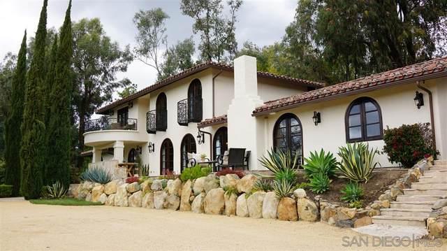 6511 Poco Lago, Rancho Santa Fe, CA 92067 (#200013114) :: Keller Williams - Triolo Realty Group