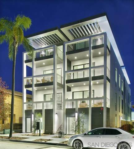 3767 Bancroft Street, San Diego, CA 92104 (#200013188) :: Yarbrough Group