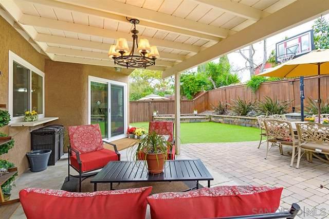 15231 Amalia Street, San Diego, CA 92129 (#200013215) :: Keller Williams - Triolo Realty Group