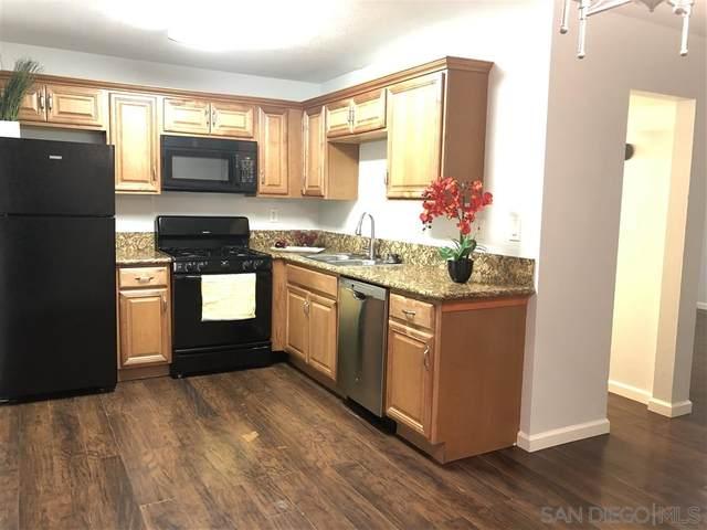 4875 Cole St #44, San Diego, CA 92117 (#200013419) :: Tony J. Molina Real Estate