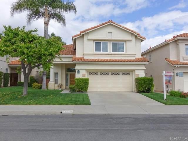 5174 Via Seville, Oceanside, CA 92056 (#200013422) :: Neuman & Neuman Real Estate Inc.