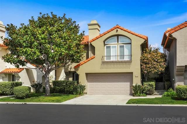 5750 Caminito Empresa, La Jolla, CA 92037 (#200013447) :: Keller Williams - Triolo Realty Group