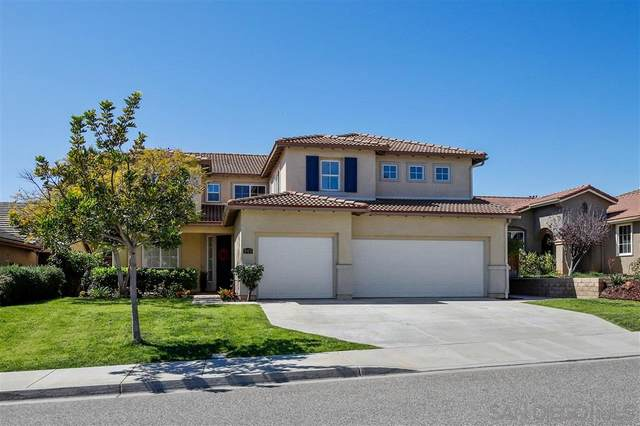 547 Blue Jay Ct, Oceanside, CA 92058 (#200013553) :: Neuman & Neuman Real Estate Inc.