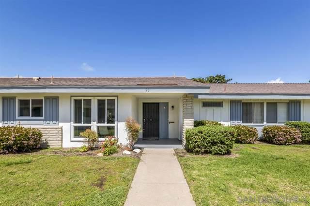 3755 N Vista Campana #20, Oceanside, CA 92057 (#200013624) :: Keller Williams - Triolo Realty Group