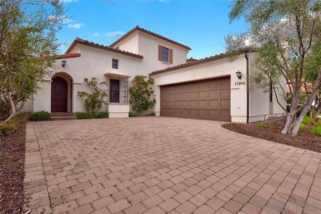 17264 Turf Club Dr Lot 11, Rancho Santa Fe, CA 92127 (#200013816) :: Whissel Realty