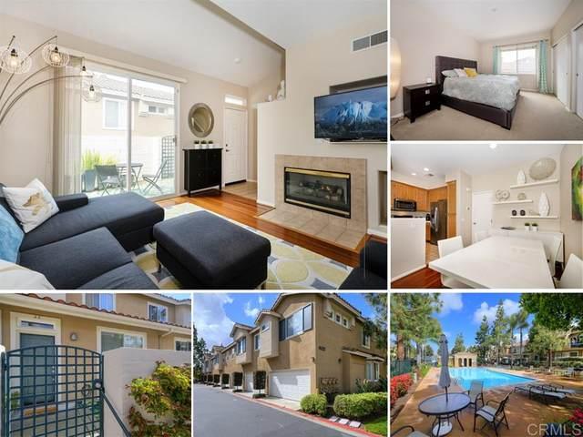 4121 Via Candidiz #44, San Diego, CA 92130 (#200013890) :: Neuman & Neuman Real Estate Inc.