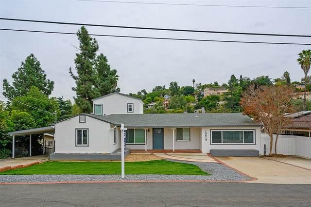 10619 Louisa Dr, La Mesa, CA 91941 (#200013980) :: Neuman & Neuman Real Estate Inc.