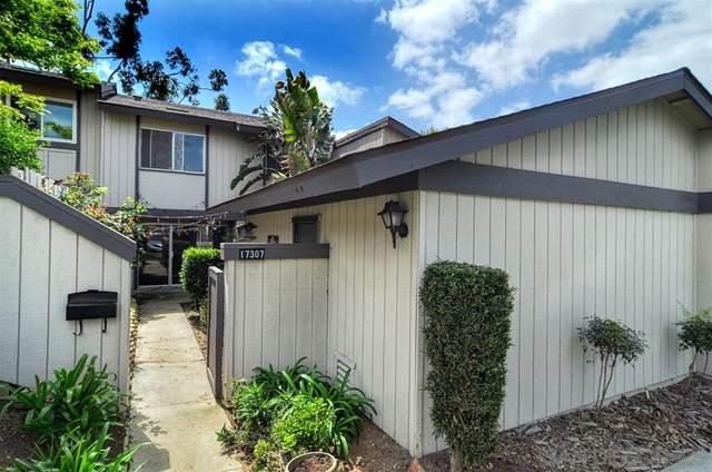17307 Caminito Canasto, San Diego, CA 92127 (#200014022) :: Keller Williams - Triolo Realty Group