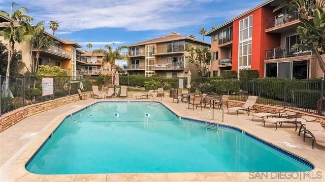 5377 La Jolla Blvd #1, La Jolla, CA 92037 (#200014055) :: Keller Williams - Triolo Realty Group