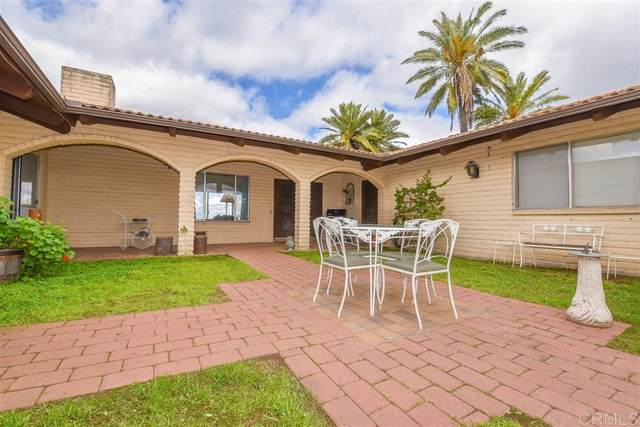 30540 Andreen Road, Valley Center, CA 92082 (#200014069) :: Compass