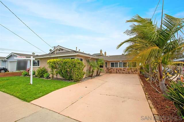 3987 Canning Avenue, San Diego, CA 92111 (#200014086) :: The Stein Group