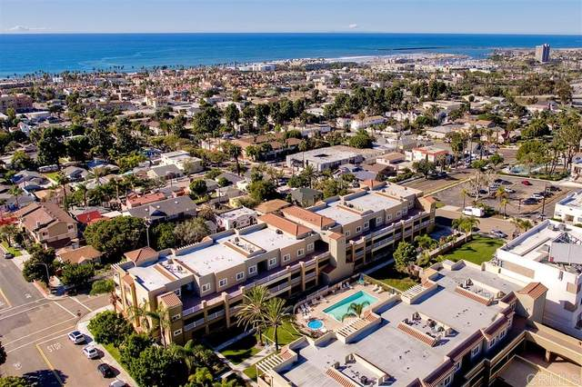 450 N Horne St E25, Oceanside, CA 92054 (#200014201) :: Keller Williams - Triolo Realty Group