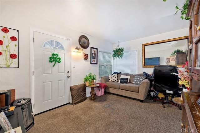 704 Iona, San Diego, CA 92114 (#200014238) :: Keller Williams - Triolo Realty Group