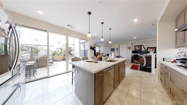 6730 Kenmar Way, San Diego, CA 92130 (#200014390) :: Wannebo Real Estate Group