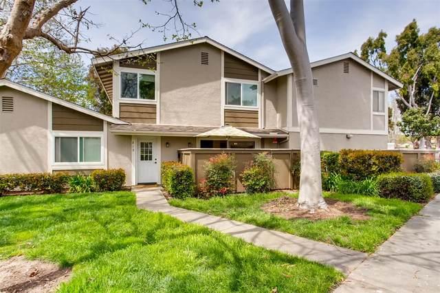 819 Shelter Cove Way, Oceanside, CA 92058 (#200014428) :: Neuman & Neuman Real Estate Inc.