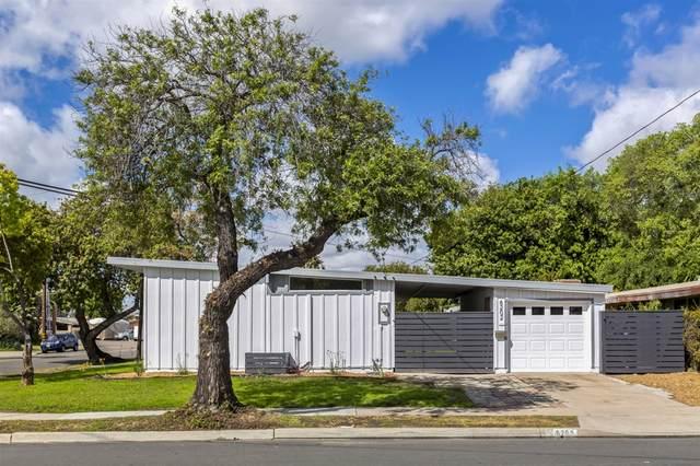 6202 Lake Alamor Ave, San Diego, CA 92119 (#200014507) :: Keller Williams - Triolo Realty Group