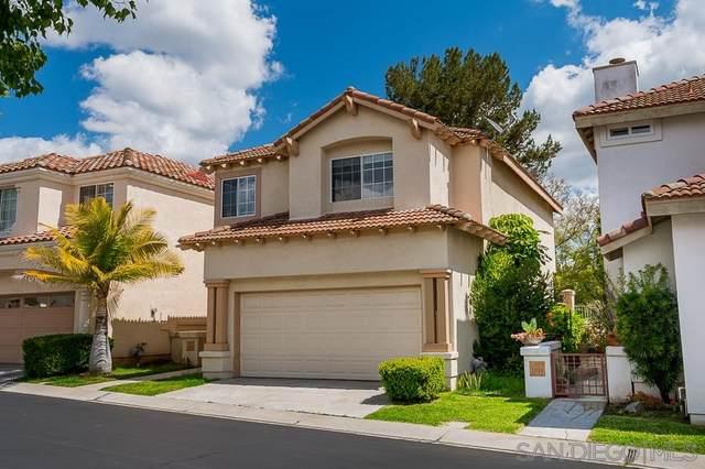 1111 Pacific Grove Loop, Chula Vista, CA 91915 (#200014593) :: Neuman & Neuman Real Estate Inc.