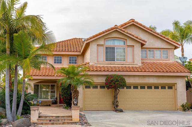 12130 Dormouse Road, San Diego, CA 92129 (#200014632) :: Farland Realty
