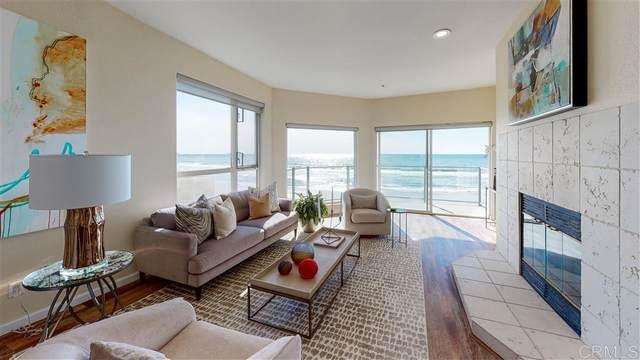 1362 Seacoast Drive F, Imperial Beach, CA 91932 (#200014685) :: COMPASS