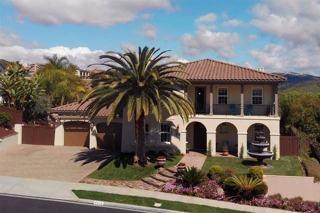 6928 Sitio Cordero, Carlsbad, CA 92009 (#200014716) :: Farland Realty